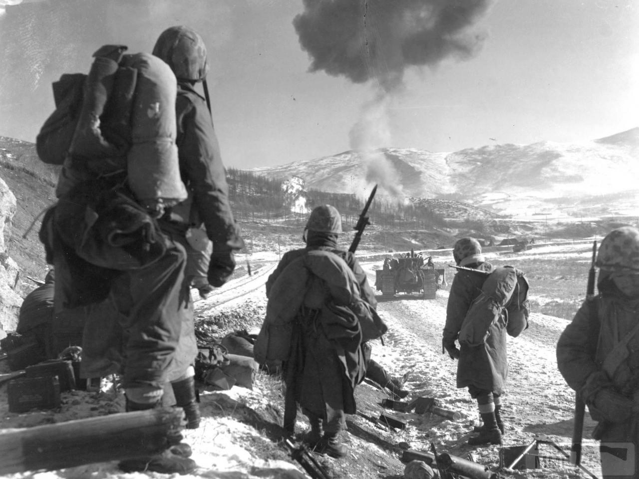 109762 - Война в Корее (25.06.1950 - 27.07.1953)
