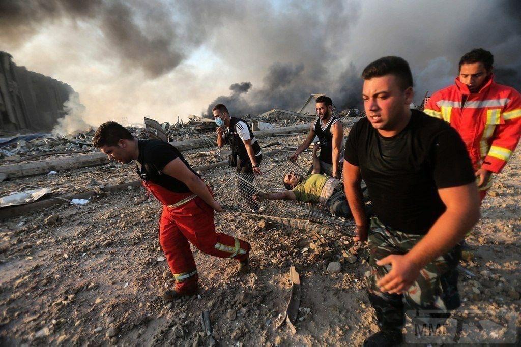 109821 - Ситуация на Ближнем Востоке в целом