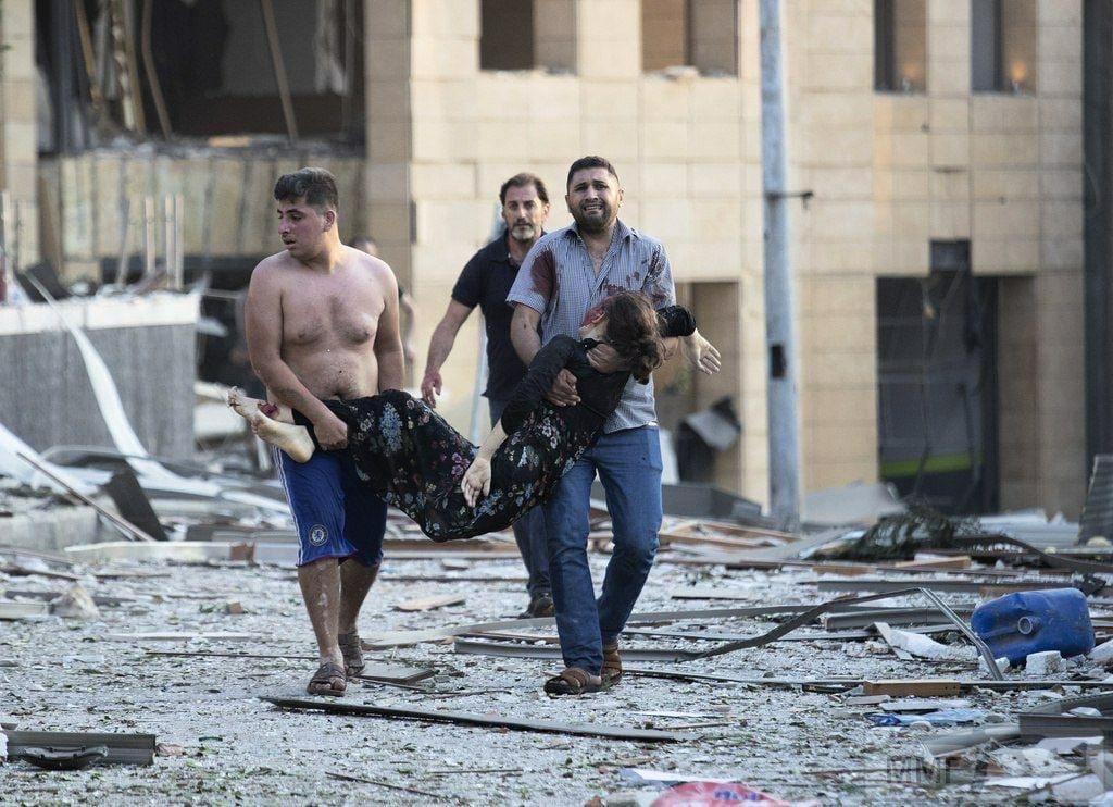 109822 - Ситуация на Ближнем Востоке в целом