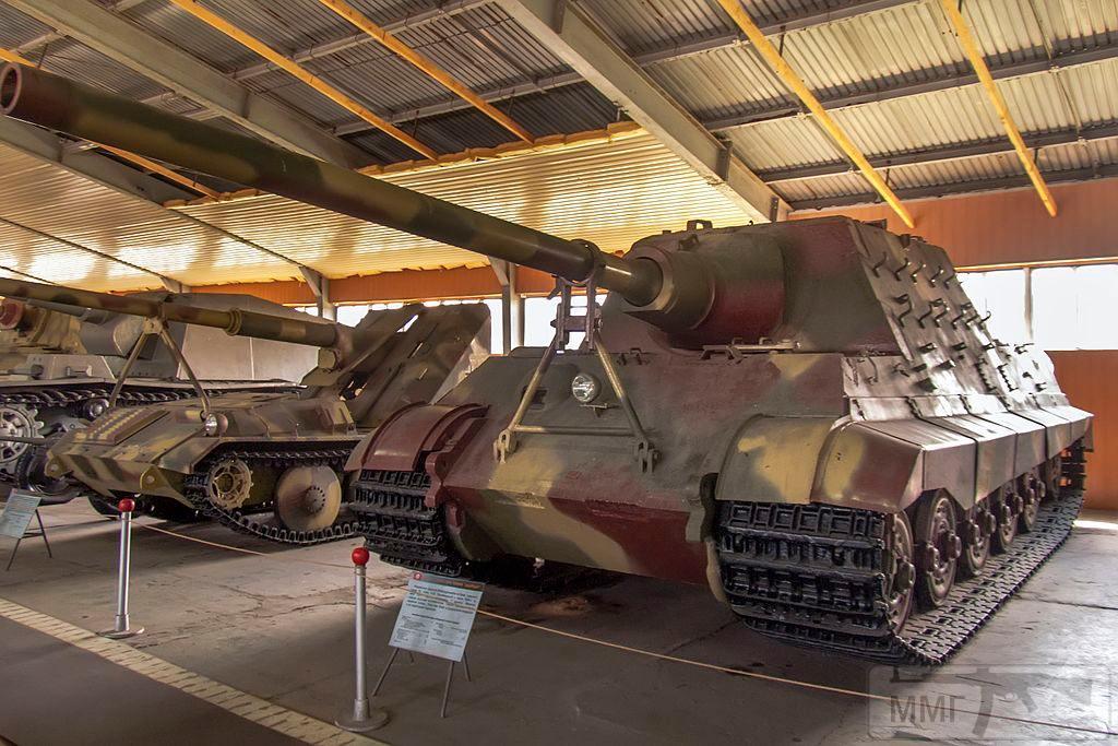 109827 - Немецкая артиллерия второй мировой
