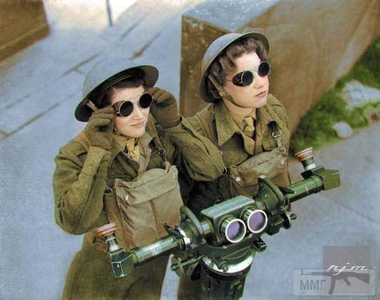 109834 - Военное фото 1939-1945 г.г. Западный фронт и Африка.