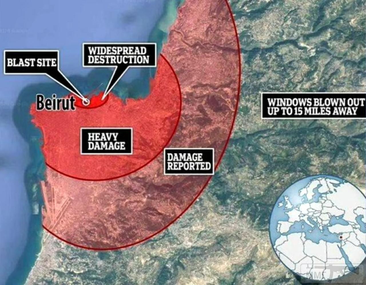 109849 - Ситуация на Ближнем Востоке в целом