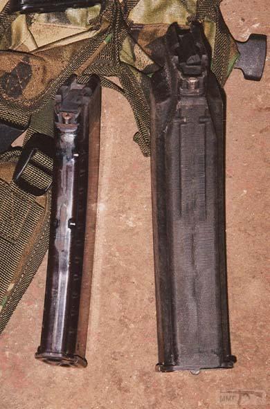 109915 - Фототема Стрелковое оружие
