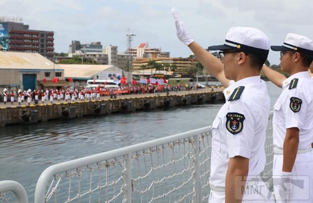 109931 - Современные китайские ВМС