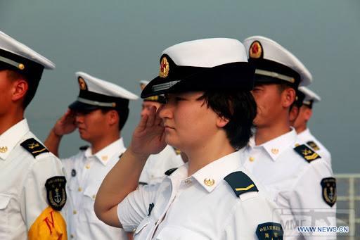 109932 - Современные китайские ВМС