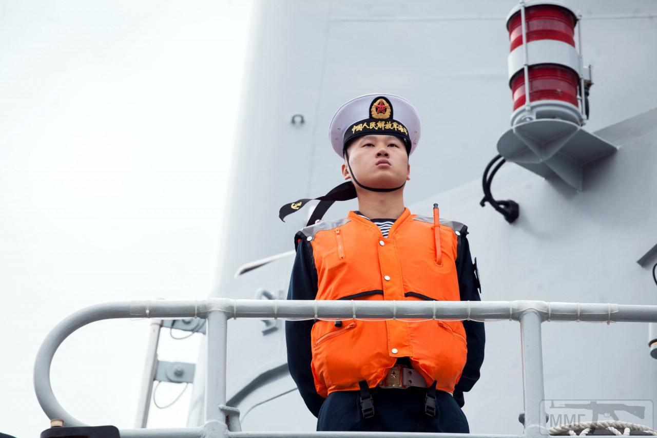109934 - Современные китайские ВМС
