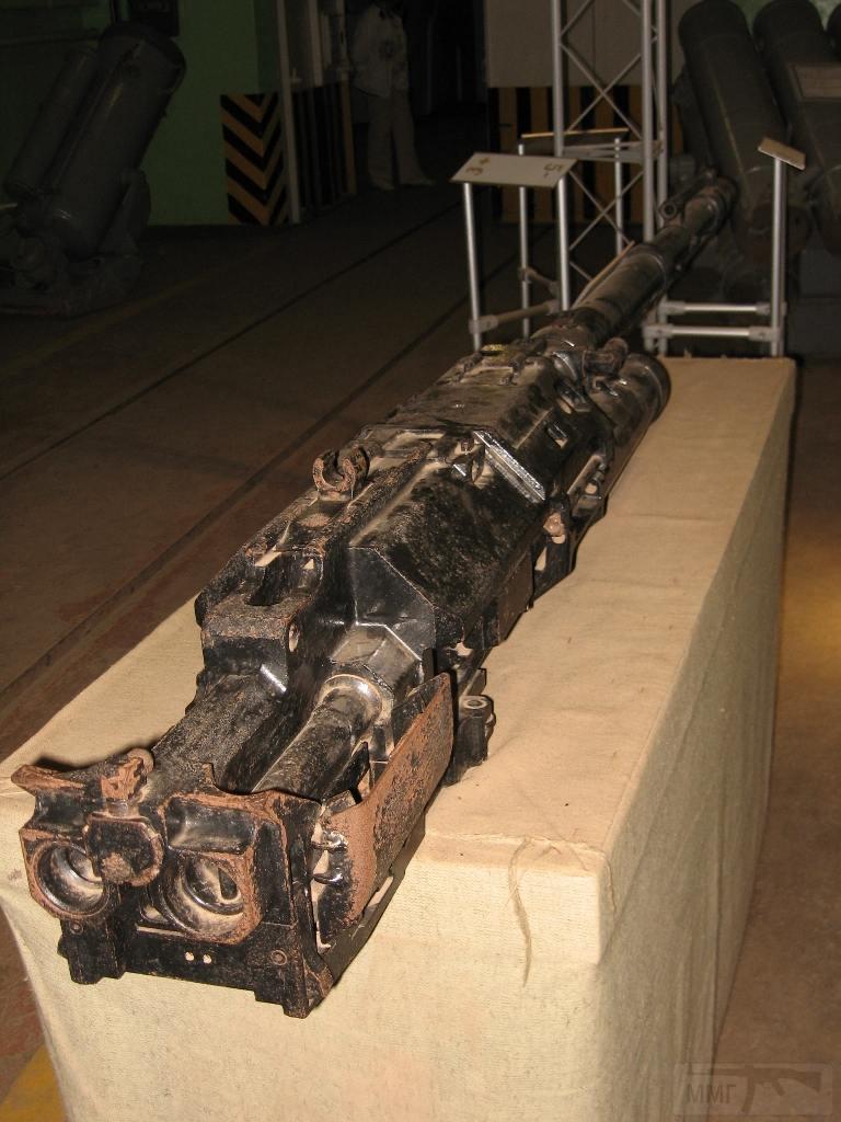 11001 - Немецкая артиллерия Севастополь 2011