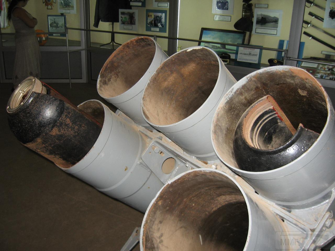 11003 - Немецкая артиллерия Севастополь 2011