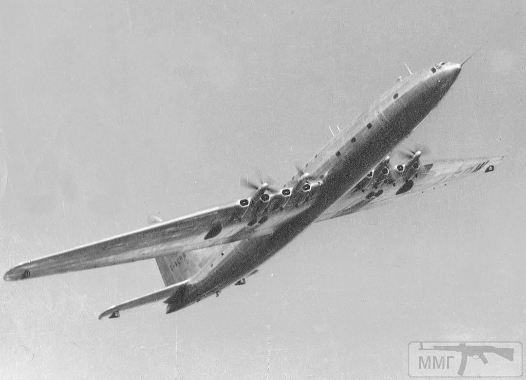 110031 - Самолёты которые не пошли в серийное производство.