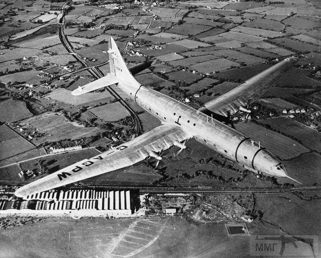 110032 - Самолёты которые не пошли в серийное производство.