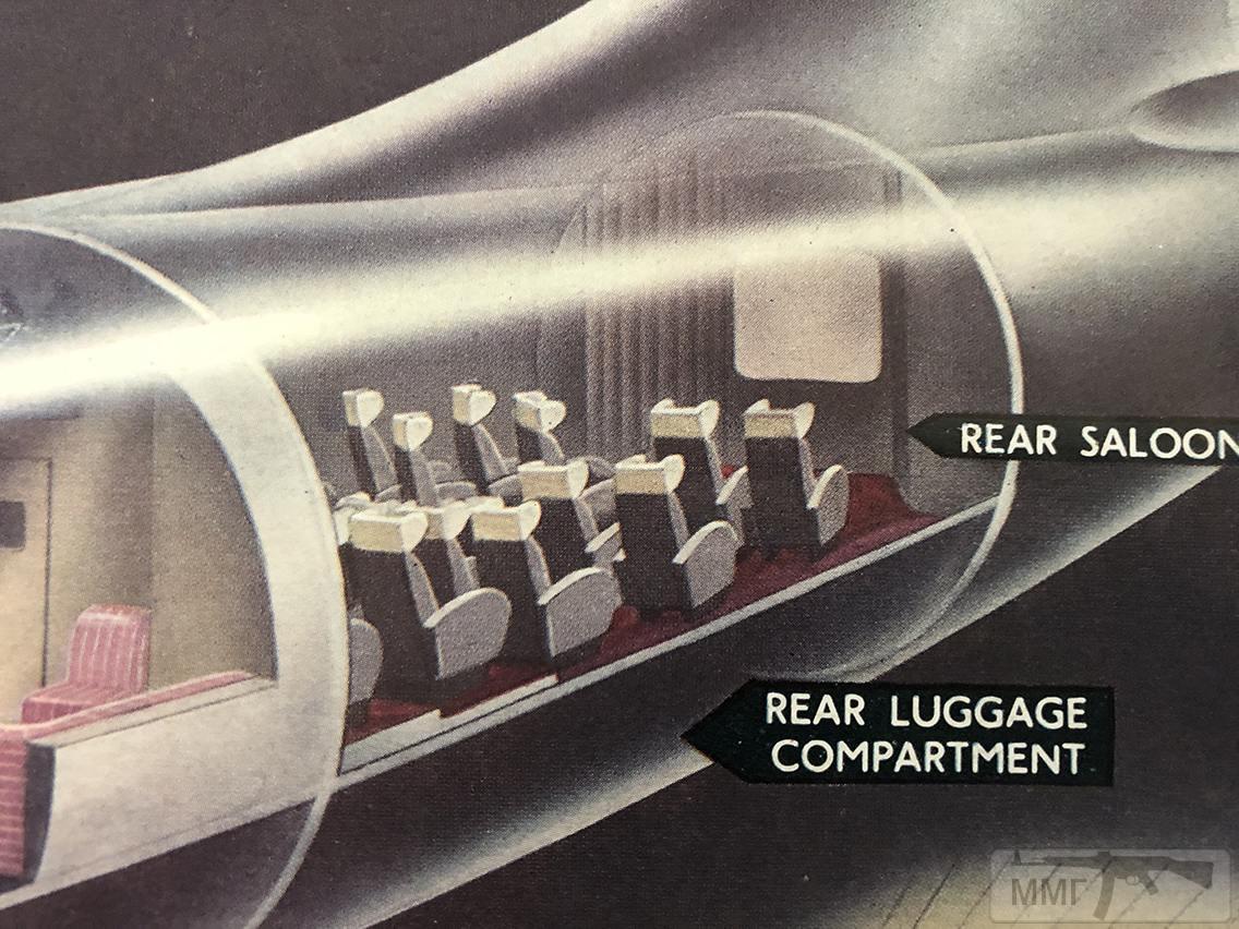 110038 - Самолёты которые не пошли в серийное производство.