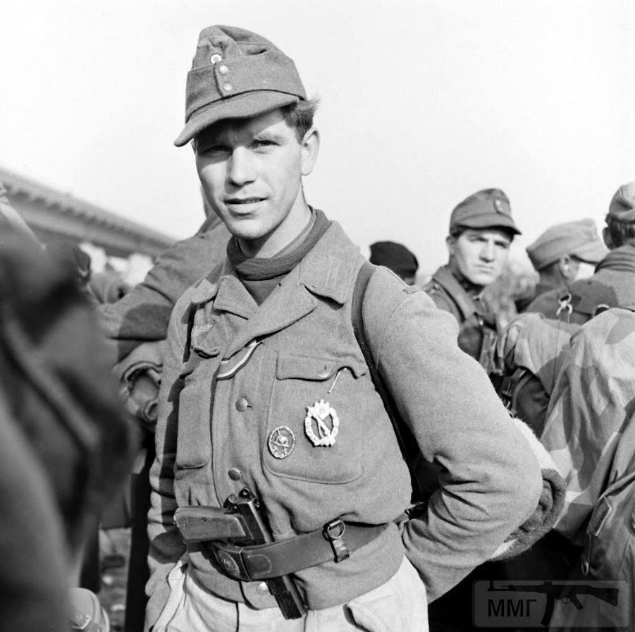 110082 - Военное фото 1939-1945 г.г. Западный фронт и Африка.
