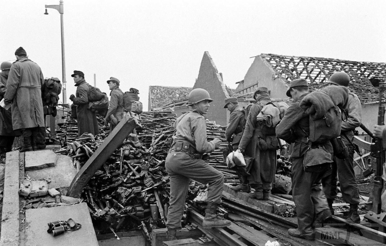 110083 - Военное фото 1939-1945 г.г. Западный фронт и Африка.