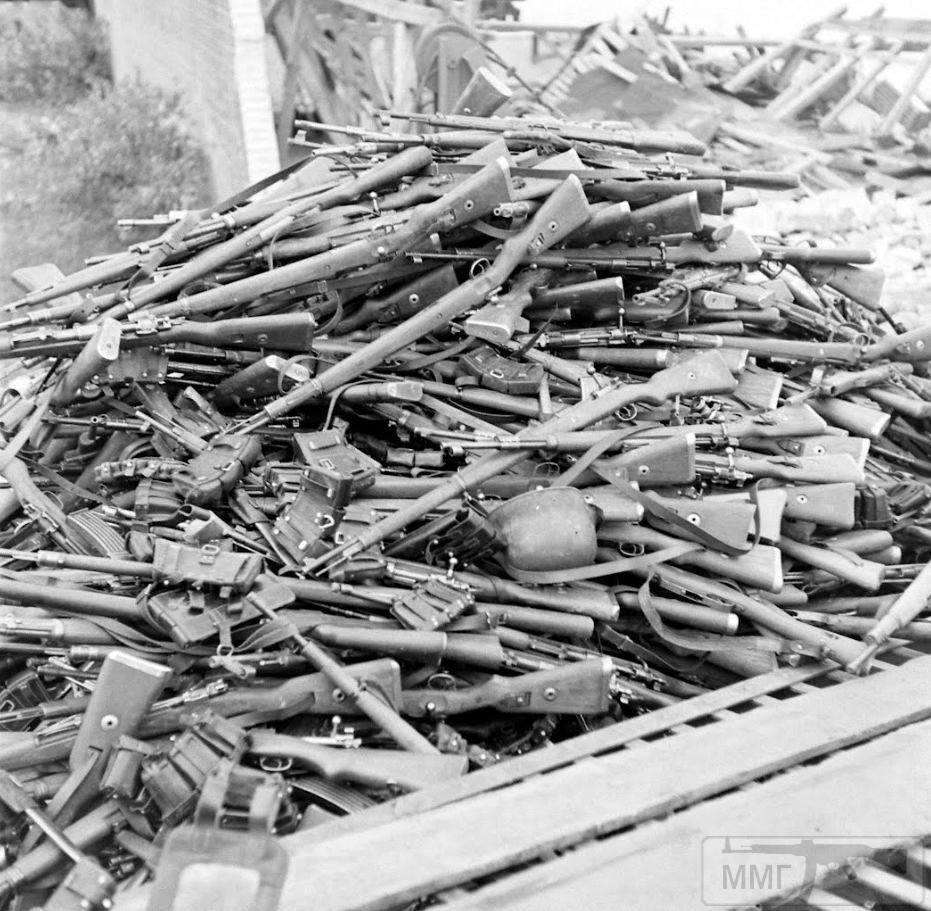 110086 - Военное фото 1939-1945 г.г. Западный фронт и Африка.