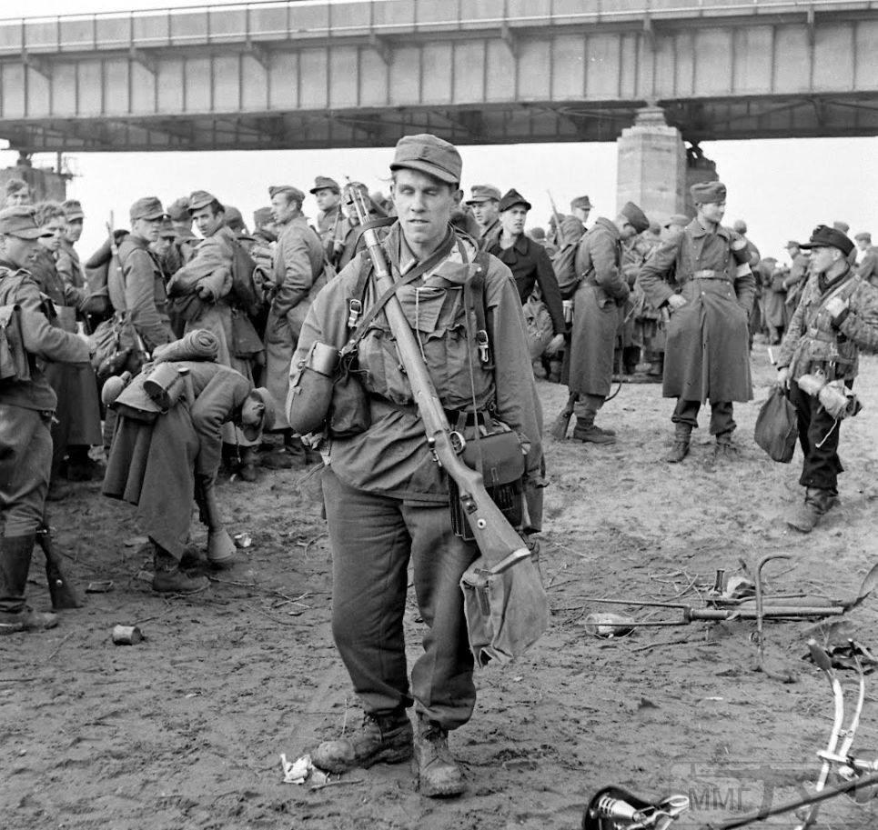 110088 - Военное фото 1939-1945 г.г. Западный фронт и Африка.