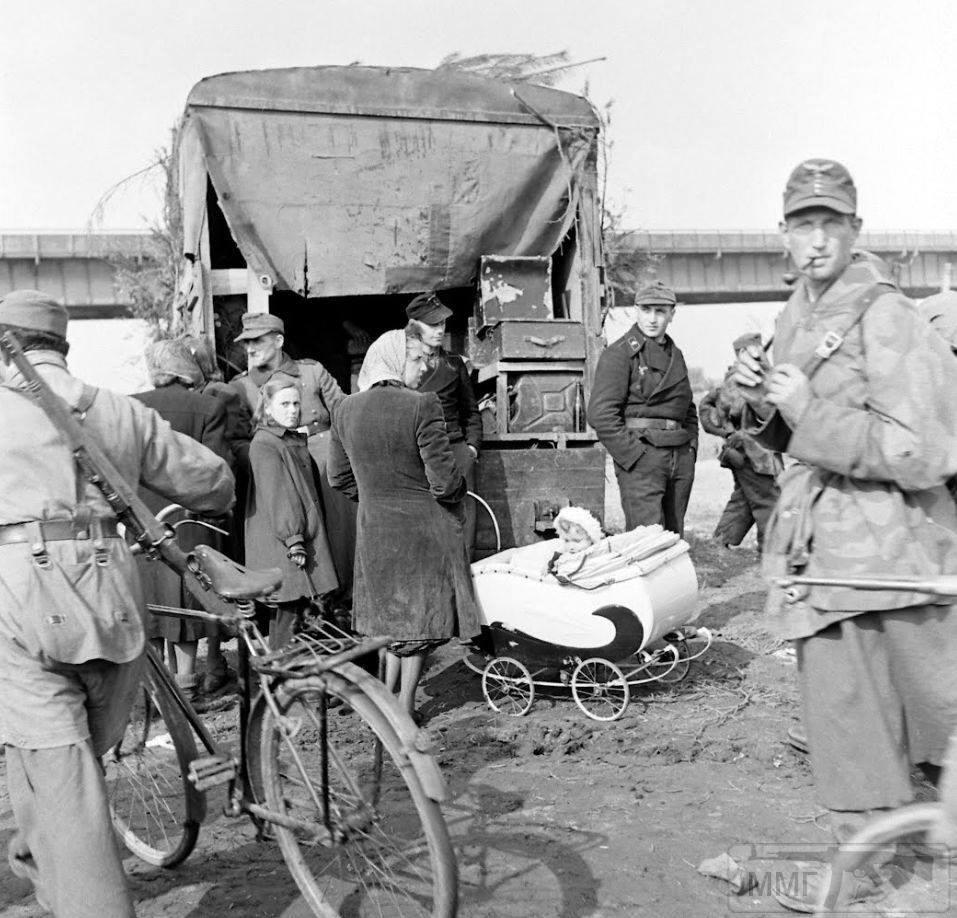 110089 - Военное фото 1939-1945 г.г. Западный фронт и Африка.