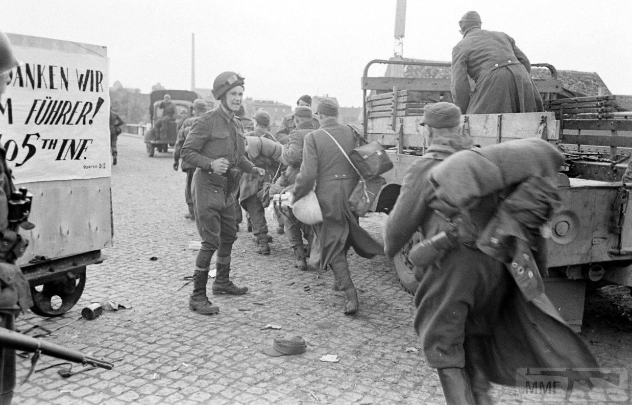 110090 - Военное фото 1939-1945 г.г. Западный фронт и Африка.