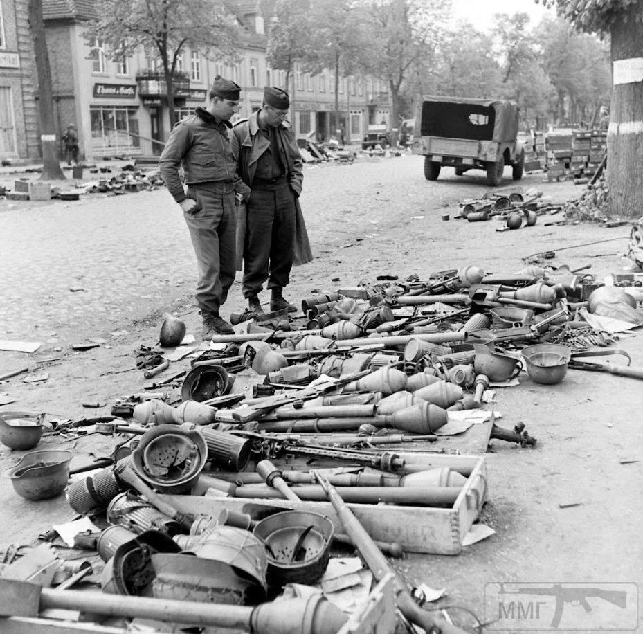 110104 - Военное фото 1939-1945 г.г. Западный фронт и Африка.