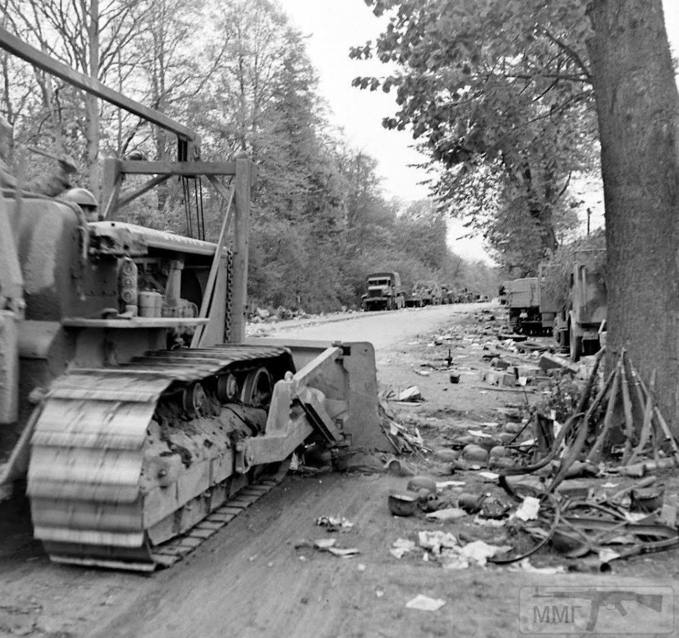110107 - Военное фото 1939-1945 г.г. Западный фронт и Африка.