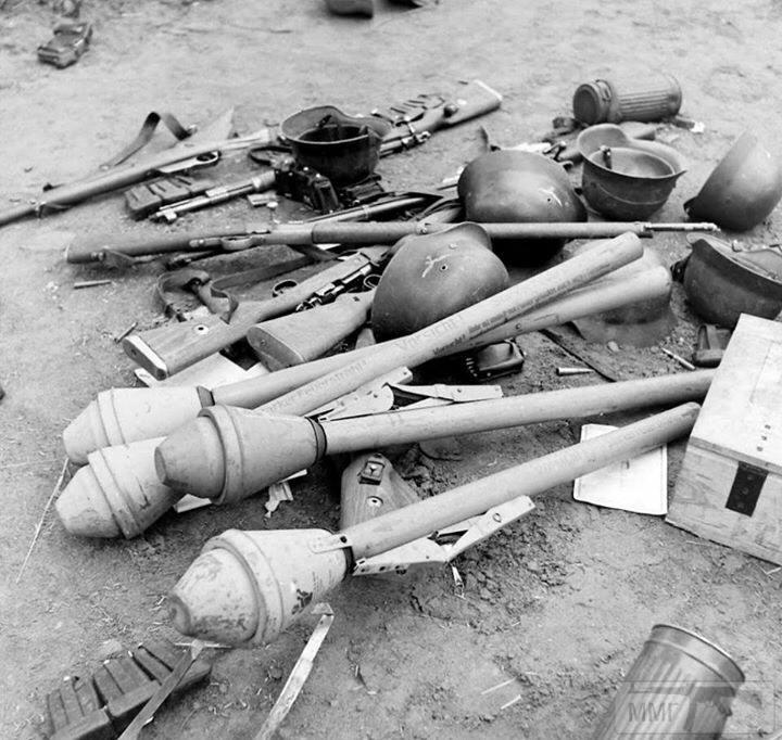110110 - Военное фото 1939-1945 г.г. Западный фронт и Африка.