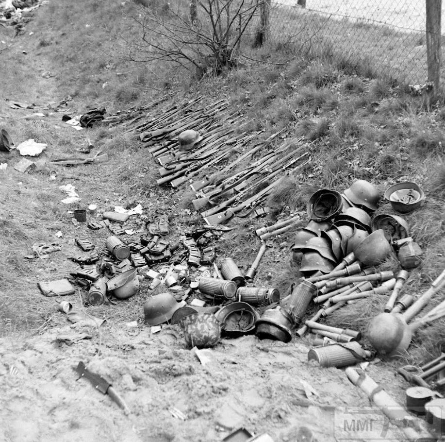 110112 - Военное фото 1939-1945 г.г. Западный фронт и Африка.