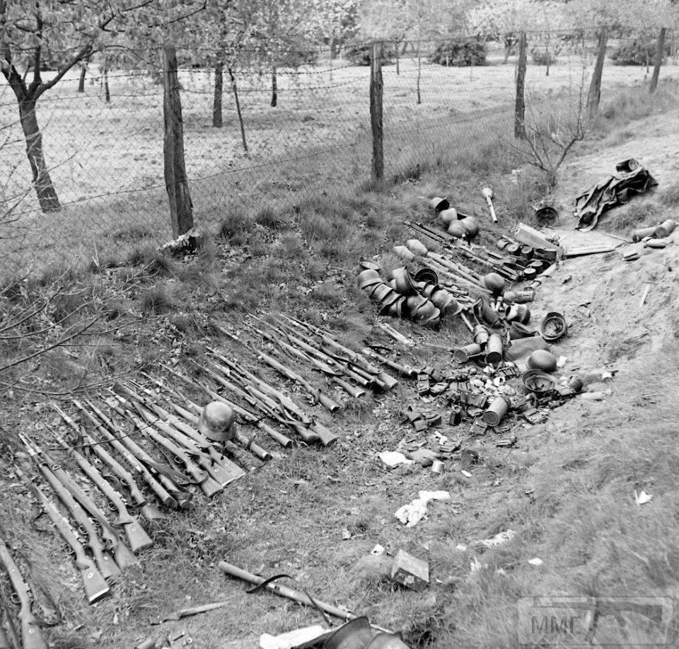 110113 - Военное фото 1939-1945 г.г. Западный фронт и Африка.