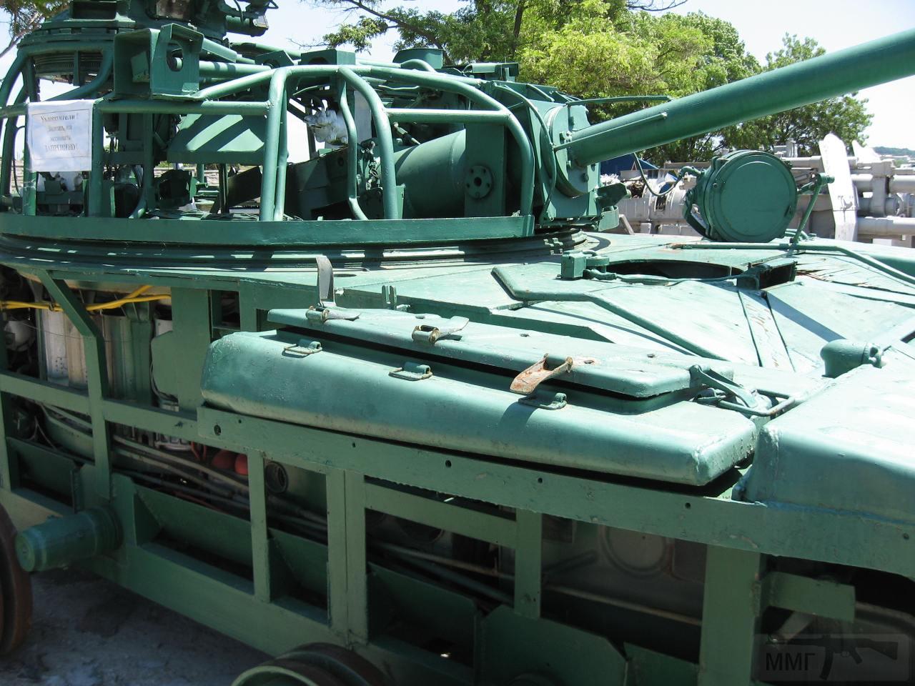 11018 - Немецкая артиллерия Севастополь 2011