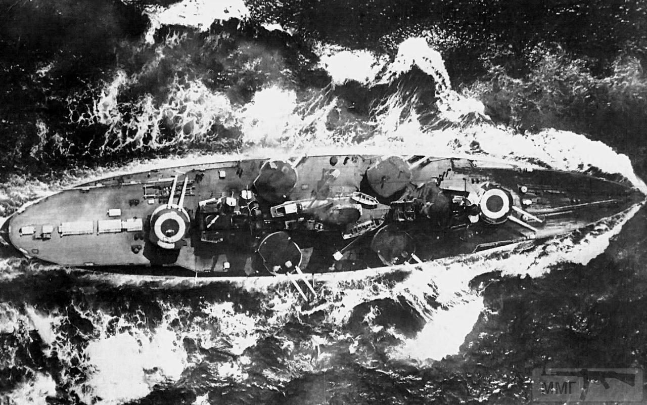 110195 - Германский флот 1914-1945