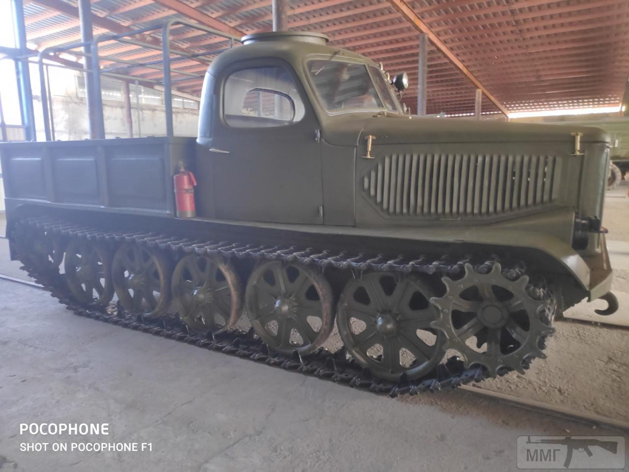 110206 - Музей техники Фаэтон в г. Запорожье