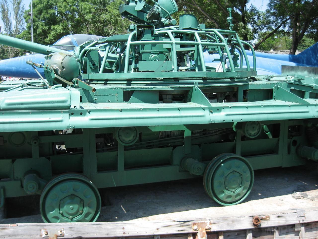 11021 - Немецкая артиллерия Севастополь 2011