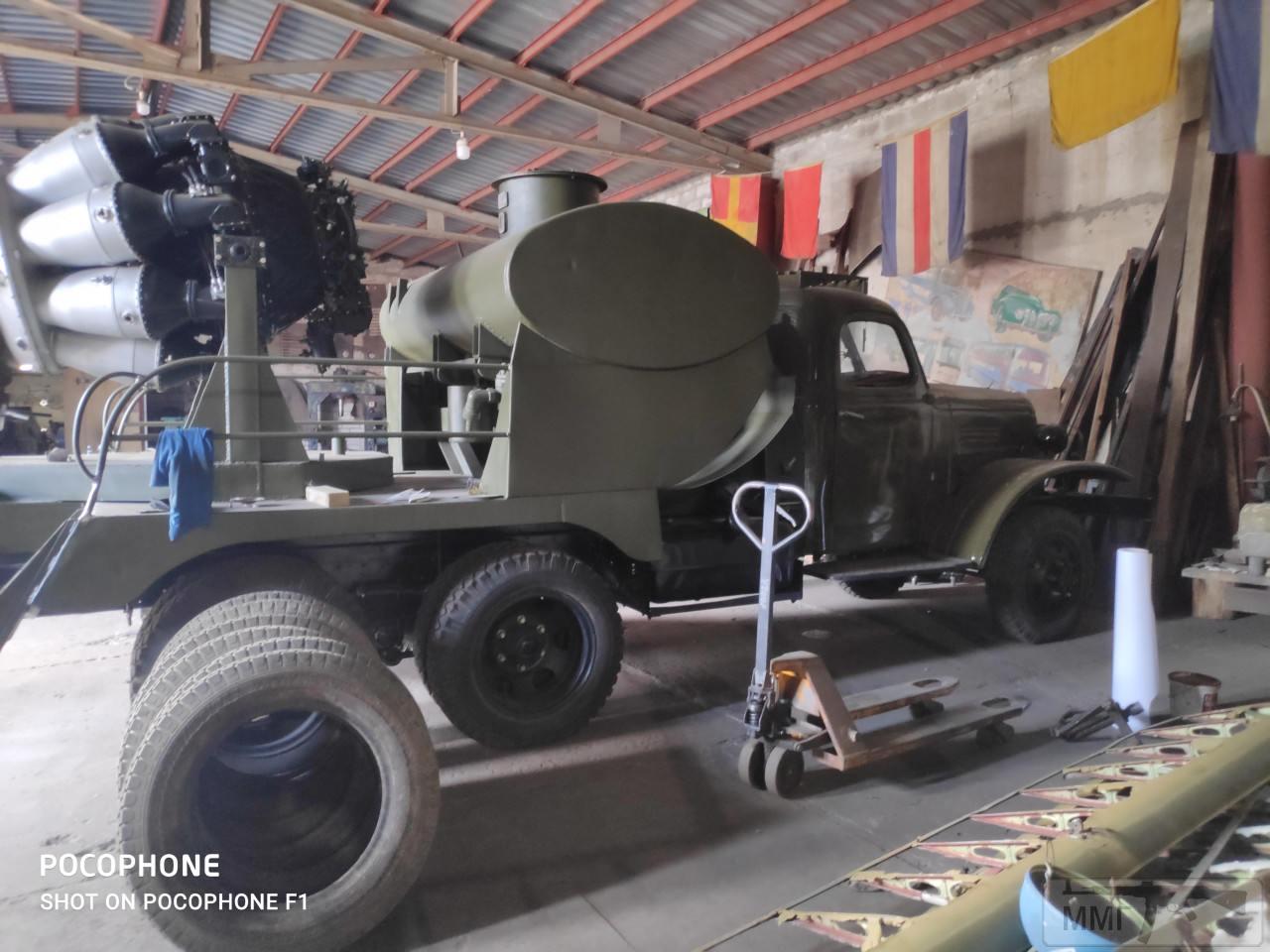 110216 - Музей техники Фаэтон в г. Запорожье