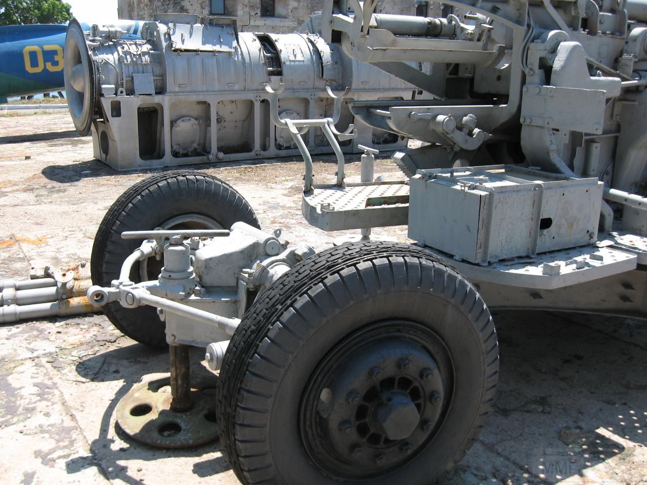 11024 - Немецкая артиллерия Севастополь 2011