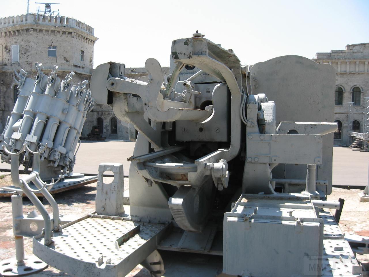 11025 - Немецкая артиллерия Севастополь 2011