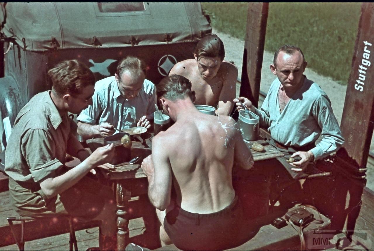 110262 - Военное фото 1941-1945 г.г. Восточный фронт.