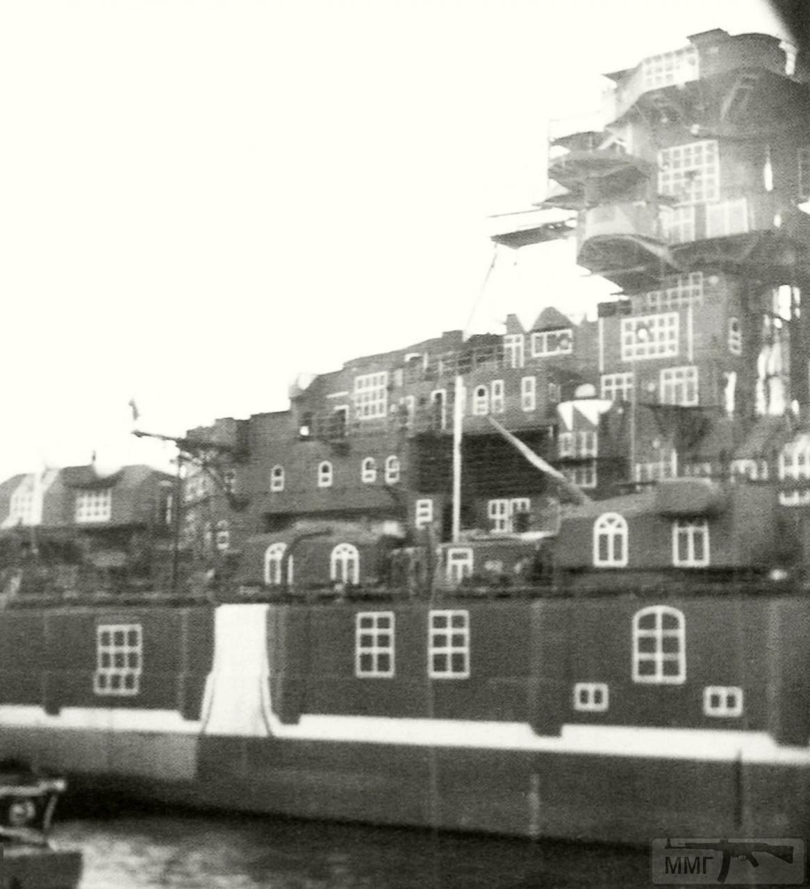 110275 - Германский флот 1914-1945