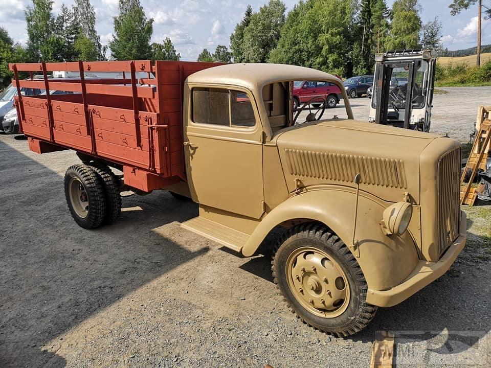 110308 - Грузовые и спец.автомобили Третьего рейха