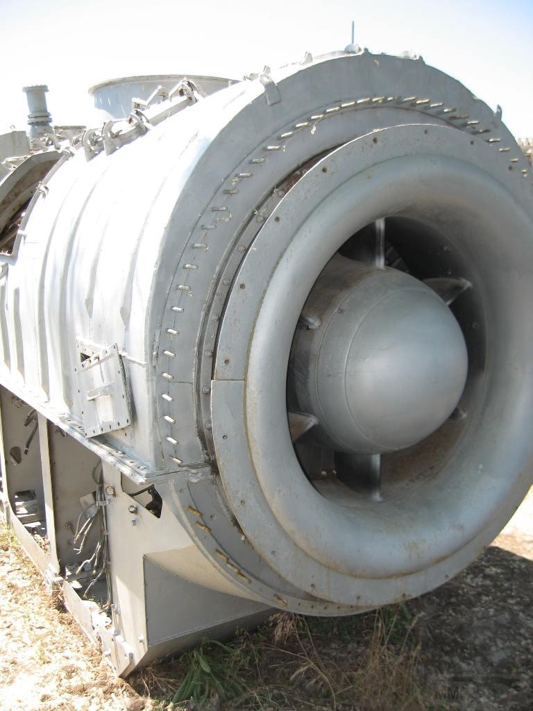 11033 - Немецкая артиллерия Севастополь 2011