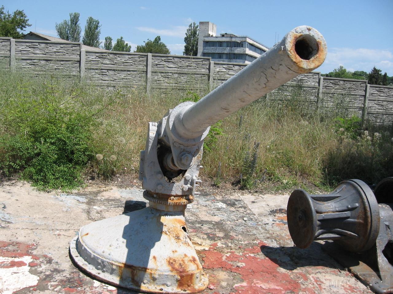 11037 - Немецкая артиллерия Севастополь 2011