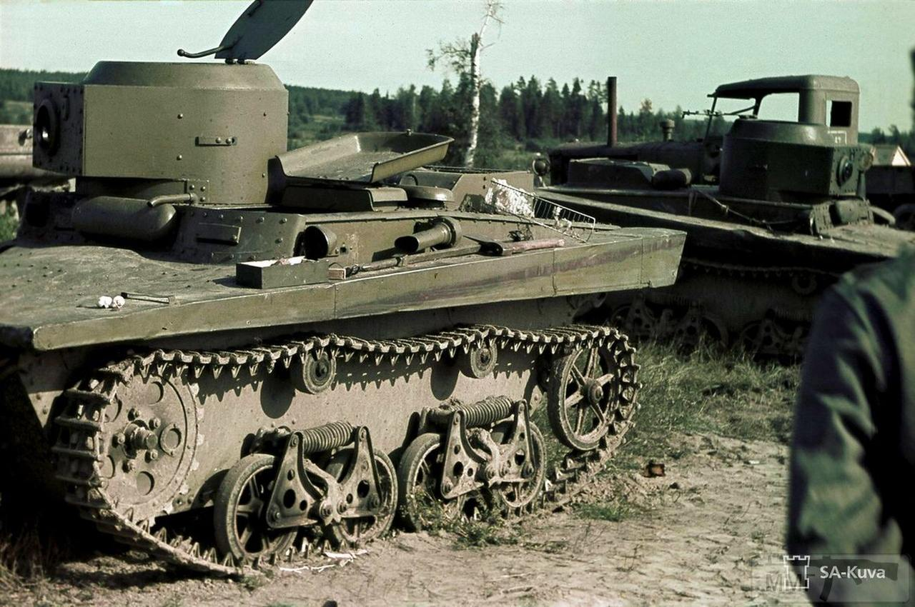 110397 - Восточный фронт - Карелия