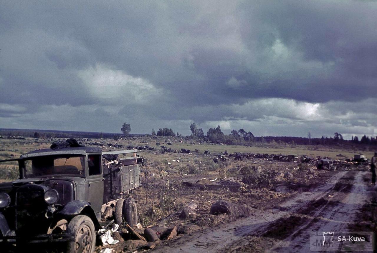 110402 - Восточный фронт - Карелия