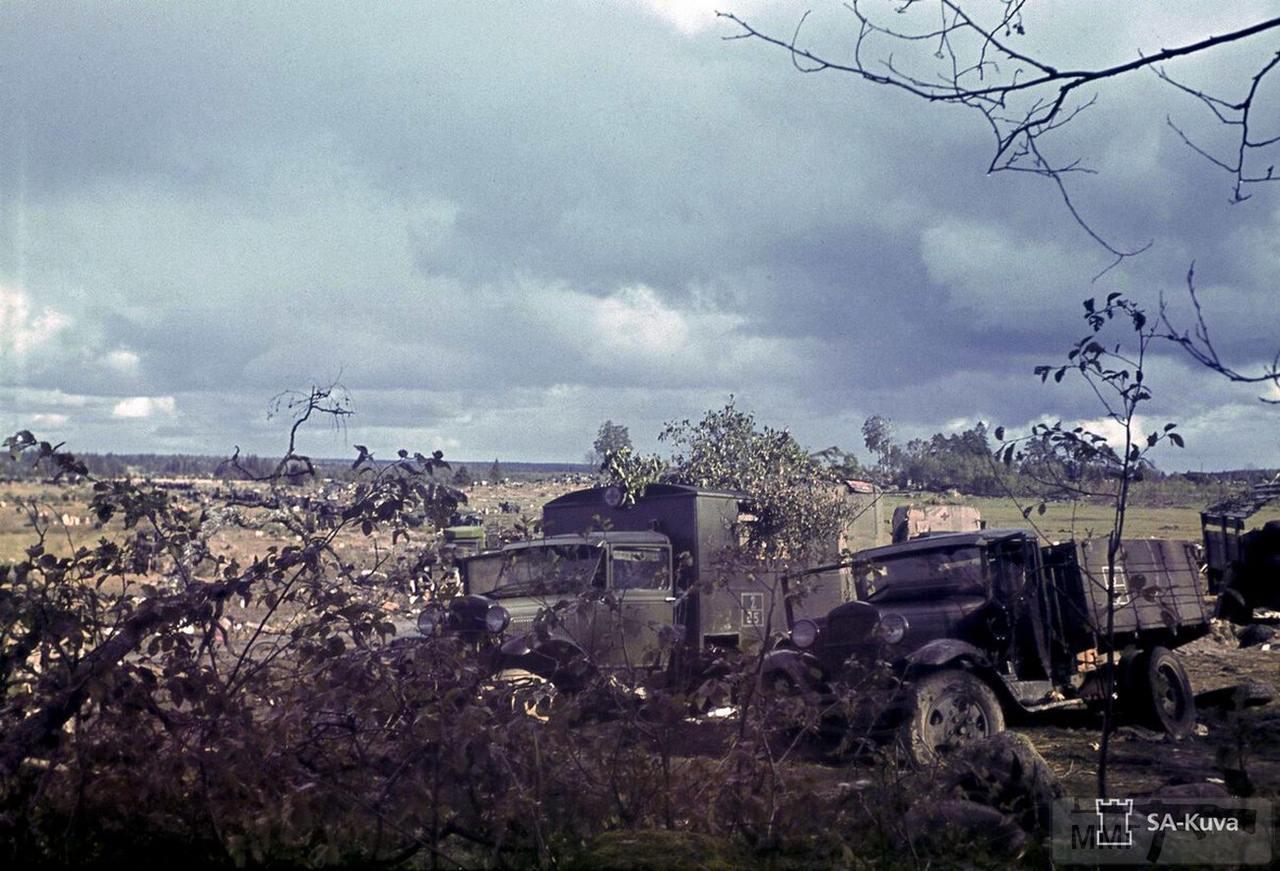 110403 - Восточный фронт - Карелия