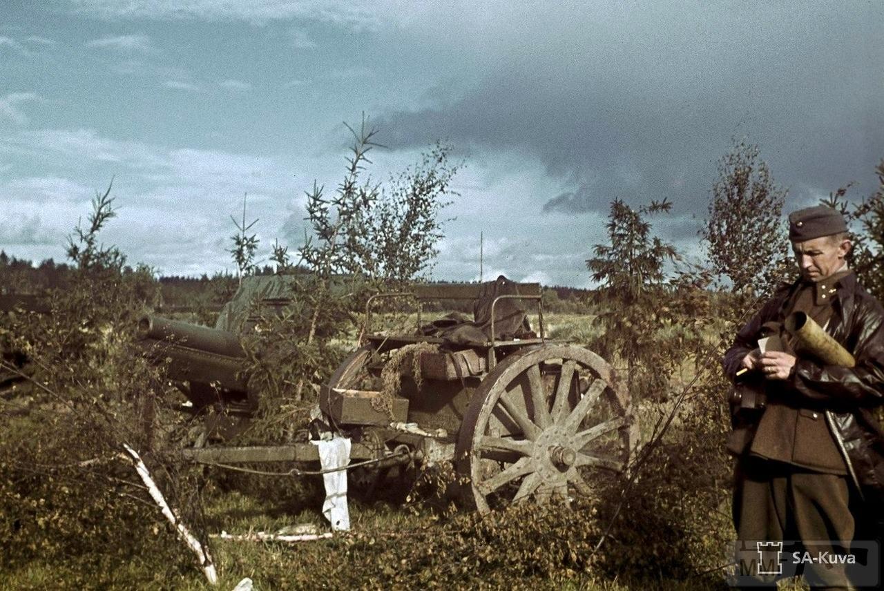 110404 - Восточный фронт - Карелия