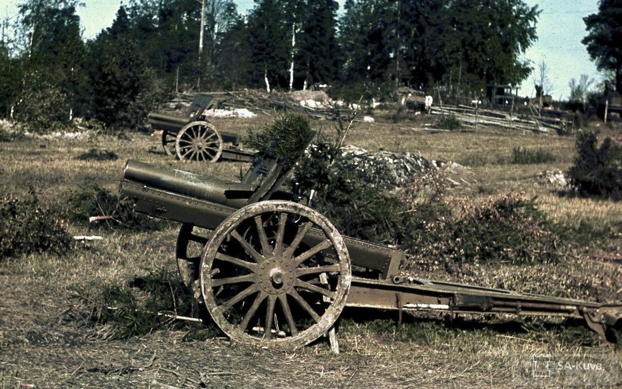 110405 - Восточный фронт - Карелия
