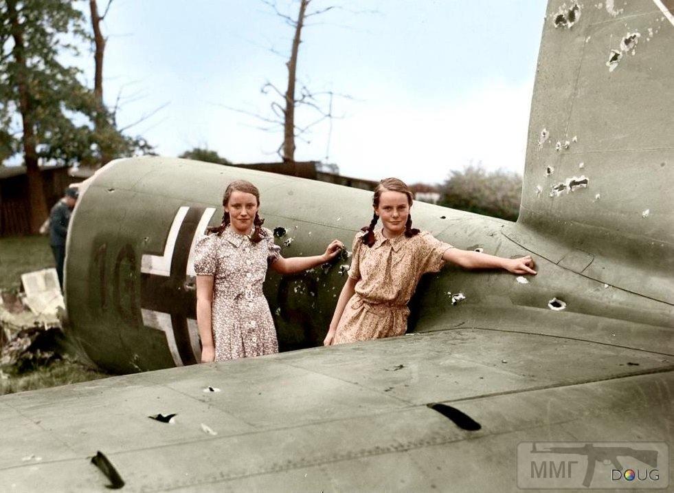 110412 - Военное фото 1939-1945 г.г. Западный фронт и Африка.