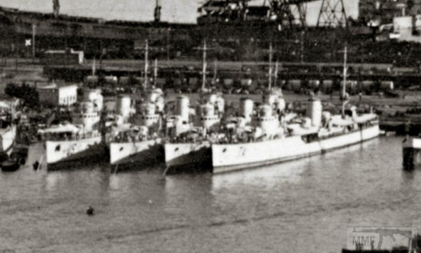 110458 - Regia Marina - Italian Battleships Littorio Class и другие...