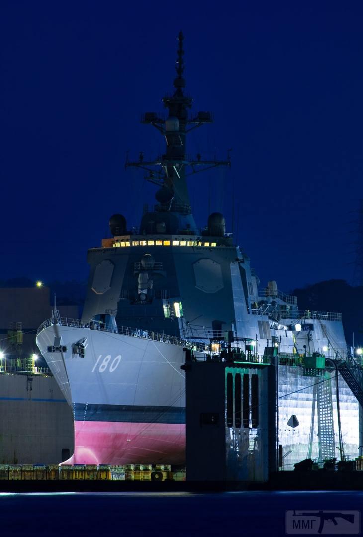 110467 - Морские силы самообороны Японии