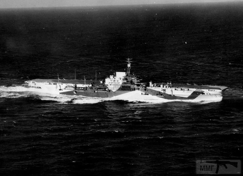 110478 - HMS Indefatigable