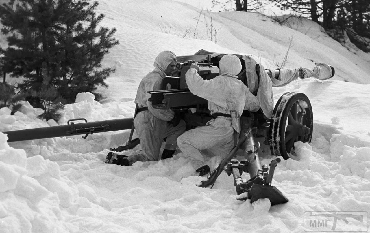 110488 - Немецкая артиллерия второй мировой
