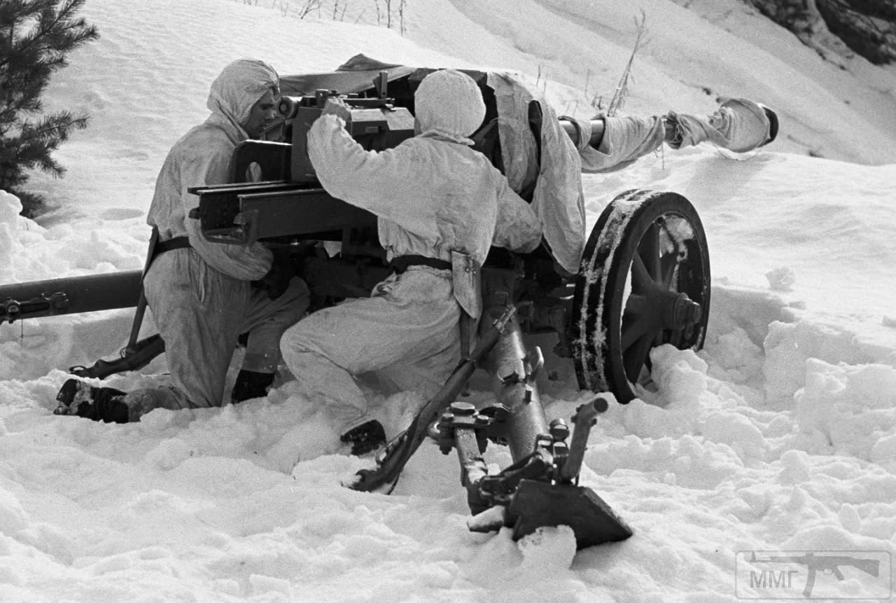 110489 - Немецкая артиллерия второй мировой