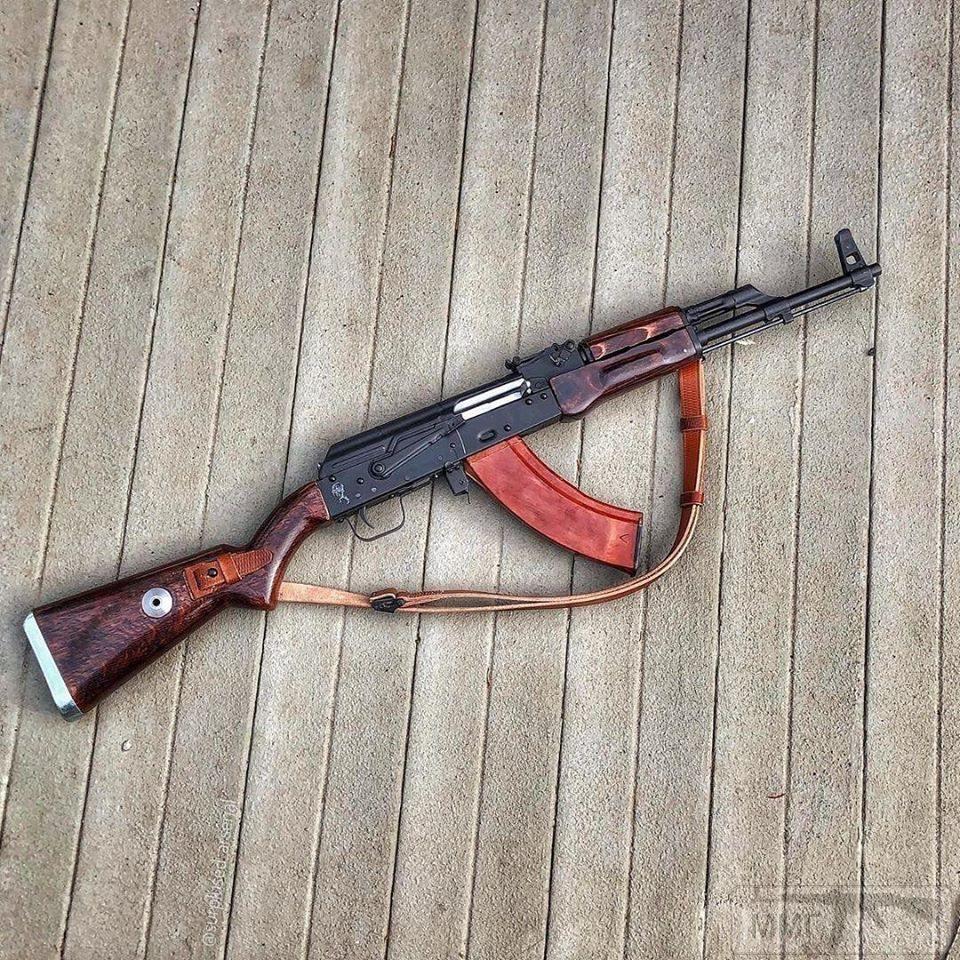 110582 - Фототема Стрелковое оружие